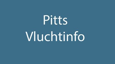 pitts-vluchtinfo.jpg | Pitts