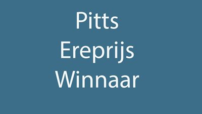 pitts-ereprijs-winnaar.jpg | Pitts